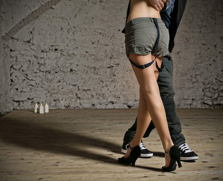 Kizomba Akadémia Lady Style Tanfolyam