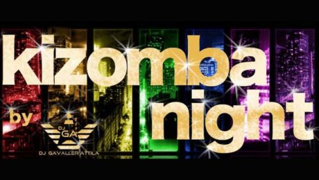 Kizomba Akadémia Kizomba Night